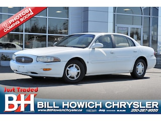 Clearance 2000 Buick LeSabre Custom Sedan for sale in Campbell River, BC