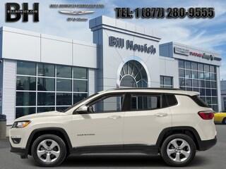 2018 Jeep Compass Sport - Bluetooth - $140.95 B/W SUV