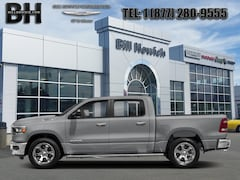 2019 Ram All-New 1500 Laramie - Leather Seats - Sunroof - $397.26 B/W Truck Crew Cab