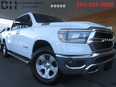 2019 Ram All-New 1500 Big Horn -  Power Windows - $293.45 B/W Truck Crew Cab