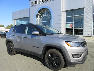 New 2019 Jeep Compass Altitude SUV for sale in Campbell River, BC