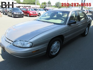 Clearance 1999 Chevrolet Lumina Base Sedan for sale in Campbell River, BC