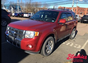 2012 Ford Escape Limited | 4WD | HEATED SEATS | SUNROOF | SUV