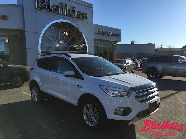 2018 Ford Escape SE | LOW KM | HEATED SEATS  SUV