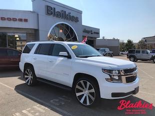 2016 Chevrolet Tahoe LS | AWD | 24'S | 7 PASS | SUV