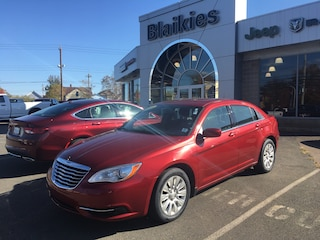 2013 Chrysler 200 LX | 5 YR / 100,000KM GOLD PLAN WARRANTY | Sedan