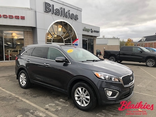 2016 Kia Sorento LX | BLUETOOTH | HEATED SEATS | SUV