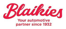 Blaikies Dodge Chrysler