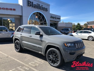 2020 Jeep Grand Cherokee Altitude SUV