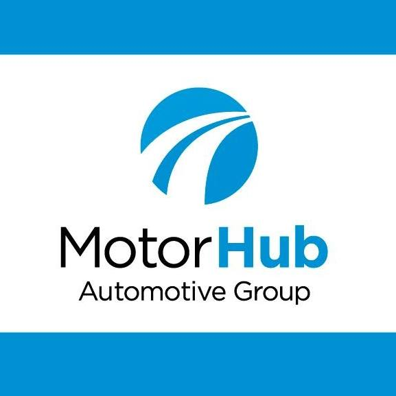 Motor Hub Group Logo