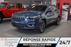 2021 Jeep Cherokee 80th Anniversary VUS
