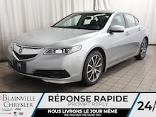 2017 Acura TLX AWD * CAM Recul * Sieges Chauffants * Toit * Berline