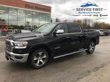2019 Ram All-New 1500 Laramie Truck Crew Cab