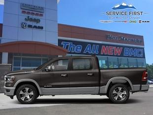 2021 Ram 1500 Laramie Truck Crew Cab