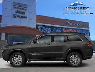2021 Jeep Grand Cherokee Altitude SUV