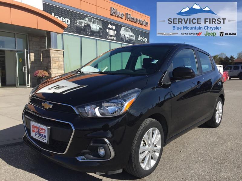 2018 Chevrolet Spark LT - Special Bulk Purchase! Hatchback