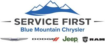 Blue Mountain Chrysler Ltd.