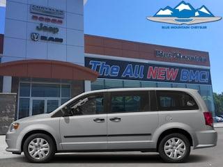2019 Dodge Grand Caravan Crew - Navigation - Leather Seats Van