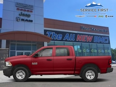 2019 Ram 1500 Classic Express Truck Crew Cab