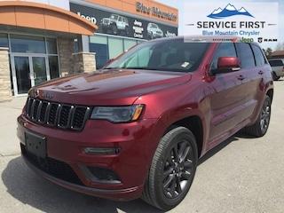 2019 Jeep Grand Cherokee High Altitude - Leather Seats SUV