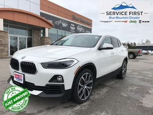 2020 BMW X2 xDrive28i - Navigation -  Apple CarPlay SAV