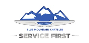 Blue Mountain Chrysler Ltd.