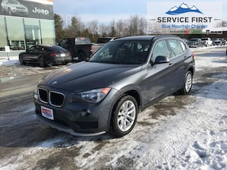 2015 BMW X1 Xdrive28I Heated Seats - Navigation SAV