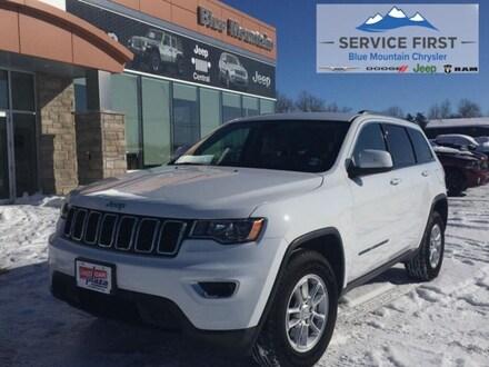 2019 Jeep Grand Cherokee Laredo E - Low Mileage! SUV
