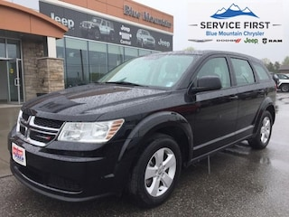2016 Dodge Journey CVP Canada Value Package SUV