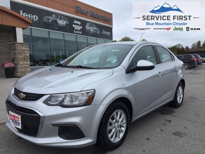 2018 Chevrolet Sonic LT - Special Bulk Purchase! Sedan