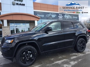 2019 Jeep Grand Cherokee Laredo E - Sunroof SUV