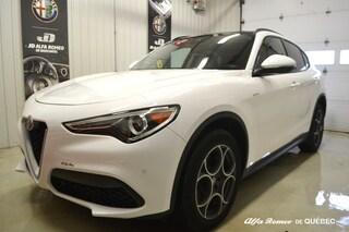 2018 Alfa Romeo Stelvio Base VUS