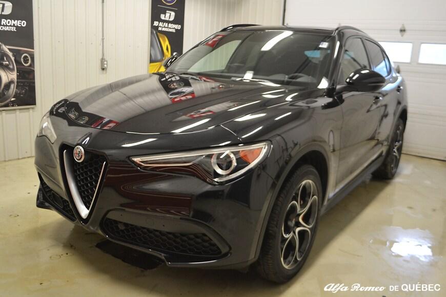 À De Alfa Romeo QuebecConcessionaire BoischatelQc Neuf OTwkZuPXi