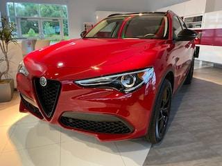 2020 Alfa Romeo Stelvio VUS