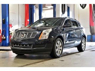 2015 Cadillac SRX Luxury * AWD * Pneus Hiver * Toit * Cuir * Bose * VUS