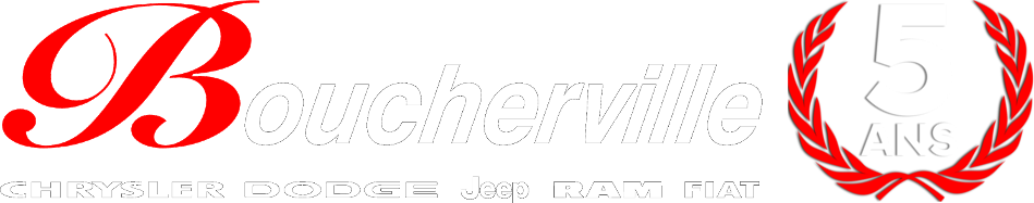 Boucherville Chrysler Dodge Jeep Ram Fiat