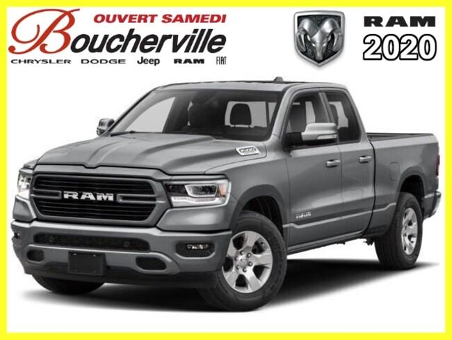 2020 Ram 1500 North Edition Camion Quad Cab sur Rive-Sud de Montréal