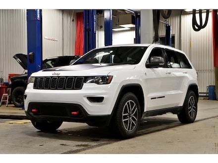 2019 Jeep Grand Cherokee * Trailhawk * V6 * NAV * Toit * Hitch 6200 LBS * VUS