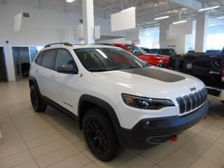 2020 Jeep Cherokee Trailhawk Elite VUS