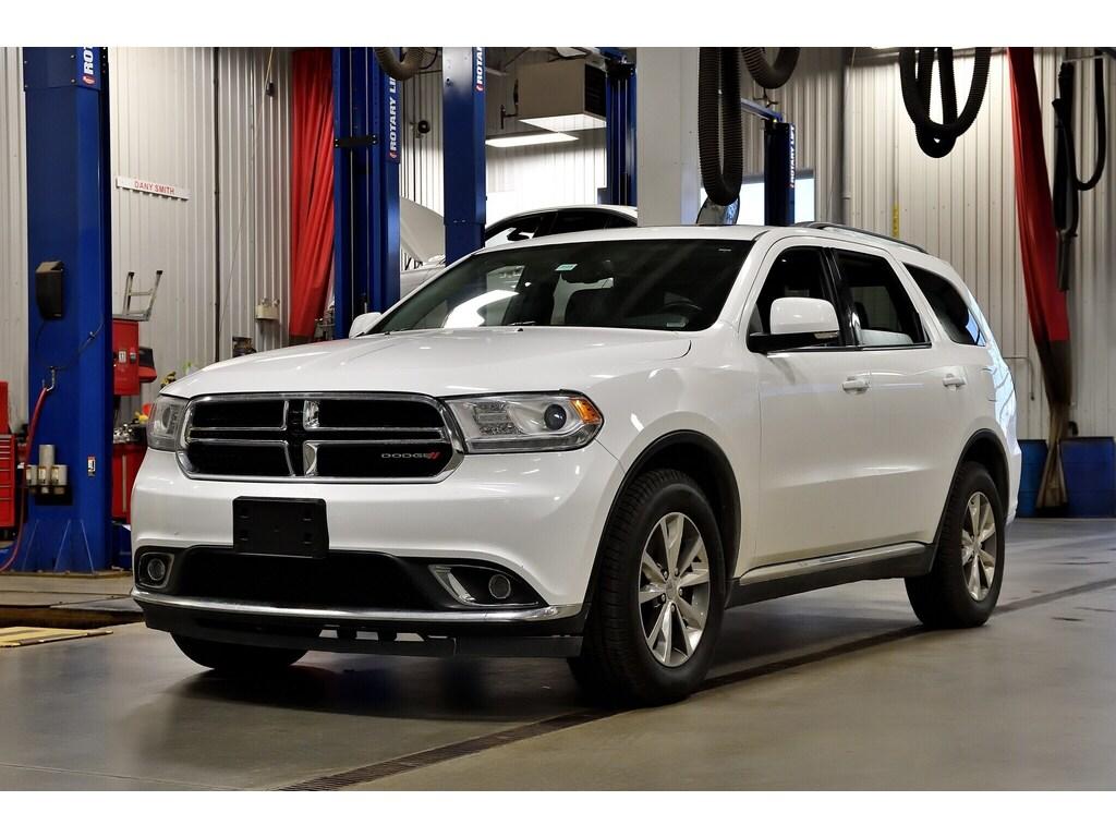 2014 Dodge Durango Limited * DVD * Toit * 7 Passagers VUS