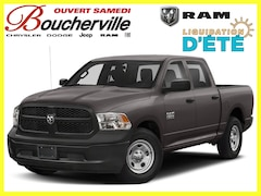 2020 Ram 1500 Classic Night Edition Camion cabine Crew