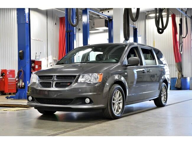 2014 Dodge Grand Caravan * SXT * 30E ANN. * DVD * CAM * Portes Elec. * sur Rive-Sud de Montréal