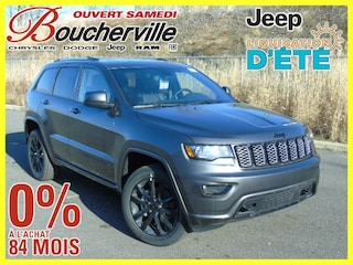 2020 Jeep Grand Cherokee Altitude VUS