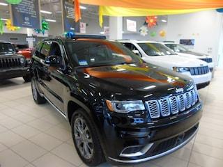 2020 Jeep Grand Cherokee Summit VUS