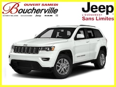 2019 Jeep Grand Cherokee Altitude VUS