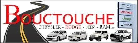 Bouctouche Chrysler Dodge Ltd.