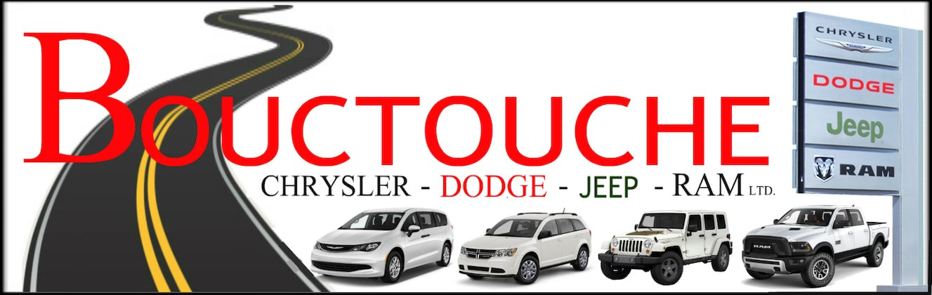 Bouctouche Chrysler Dodge Ltd.
