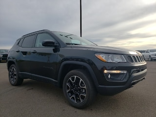 2020 Jeep Compass Upland SUV