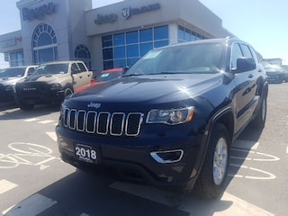 2018 Jeep Grand Cherokee Laredo SUV