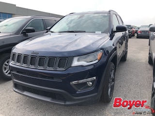 2019 Jeep Compass High Altitude SUV